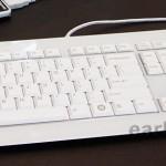 Enermax dünnste Tastatur