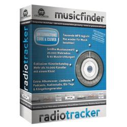 Radiotracker 5 Platinum Gewinnspiel