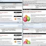 Der perfekte Browservergleich