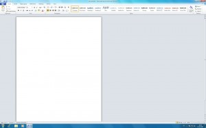 Microsoft Office 2010: Word 2010