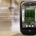 Palm Pre für 200$