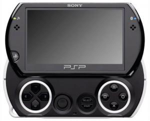 Sony PSP Go (2)