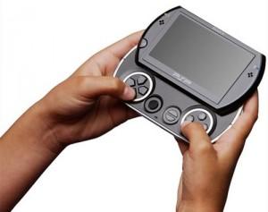 Sony PSP Go (3)