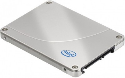 Intel 34nm Postville SSD