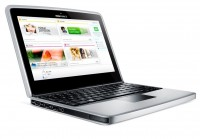 Nokia Booklet 3G Netbook