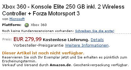 Xbox 360 Super Elite