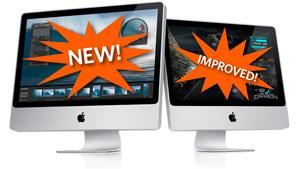 Neue Apple iMacs
