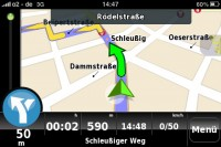 NDrive Navigation 5/8