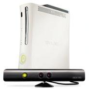 Xbox 360 Natal-Adapter
