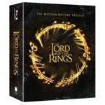Der Herr der Ringe Blu-ray Box