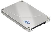 Intel X25-M G2 Postville SSD