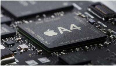 Apple A4 Prozessor