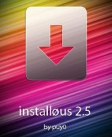 Install0us Logo