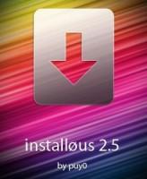 Install0us Logo