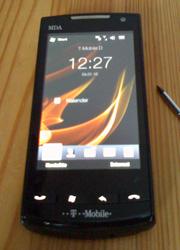 MDA Windows Mobile