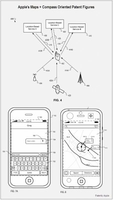 Neues Apple Patent