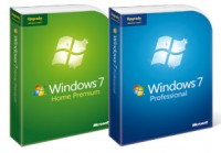 Windows 7 Studenten Upgrade-Angebot