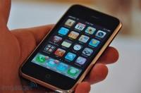 iPhone 3GS ohne Vertrag