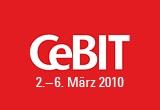 CeBIT Logo 2010