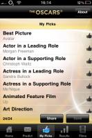 Oscars 2010: Meine Tipps