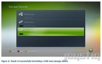 Xbox 360 USB-Speicher Update