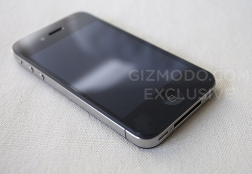 Gizmodo: iPhone 4G/HD