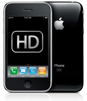iPhone HD