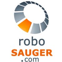 robosauger.com Logo