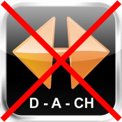 MobileNavigator D-A-CH Logo