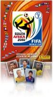 Panini-Album WM 2010