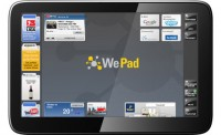 WePad von neofonie