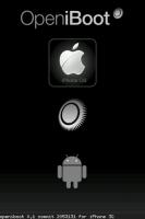 Android auf dem iPhone