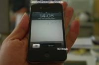 iPhone 4G mit OS 4
