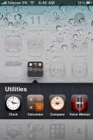 iOS 4 Unlock