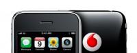 iPhone 3GS Vodafone