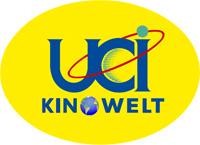 UCI Kinowelt Logo