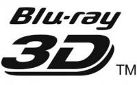 Blu-ray 3D-Logo