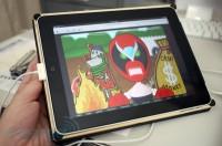 Flash auf dem iPad