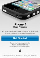 iPhone 4 Case Programm