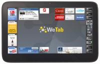 WeTab Tablet-PC