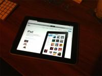 Chromium OS auf dem iPad