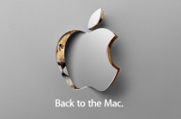 Apple Back to the Mac Keynote