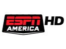 ESPN America HD Logo