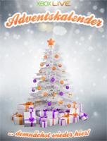 Xbox Live Adventskalender