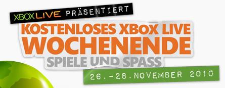 Xbox Live kostenlos