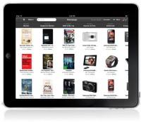 Amazon Windowshop für iPad