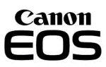 Canon EOS Logo