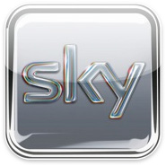Sky Sport App Logo