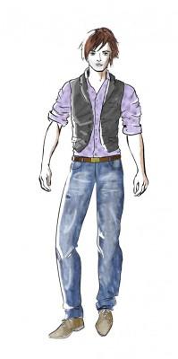 OTTO FashionDesigner Beispiel 01