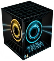 Tron Legacy: Limited Collector's Edition